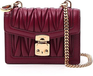 Miu Handbags The World S