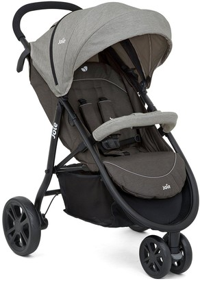 Joie Litetrax 3 Wheel Pushchair