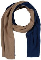 Bark Oblong scarves