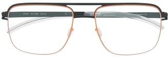 Mykita Oversize-Frame Glasses