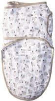 Mud Pie Sheep Snappy Swaddle Accessories Travel