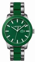 Lacoste Men's 12.12 Stainless Steel Strap Watch 2010892