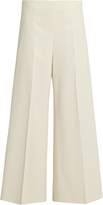 Joseph Brad low-slung wide-leg trousers