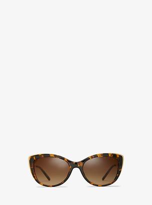 Michael Kors South Hampton Sunglasses