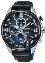 Pulsar-Unisex Watch-PZ6007X1