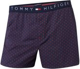 Tommy Hilfiger Icon Woven Boxer
