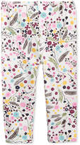 First Impressions Floral-Print Leggings, Baby Girls (0-24 months), Created for Macy's