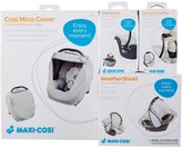 Maxi-Cosi Cosi Accessory Kit - Black