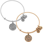 Disney Anna and Elsa Bangle by Alex and Ani - Frozen