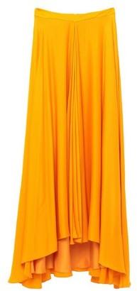 Lanvin Long skirt