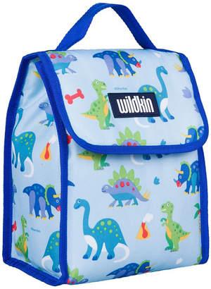 Wildkin Dinosaur Land Lunch Bag