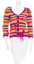 Moschino Cheap & Chic Moschino Cheap and Chic Cardigan w/ Tags