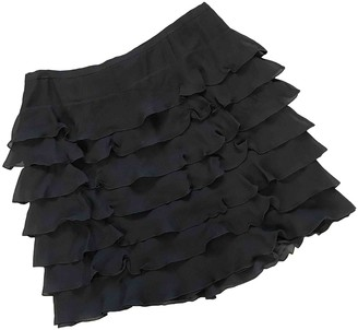 Marc by Marc Jacobs Anthracite Skirt for Women