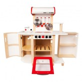 Hape Multi use kitchen