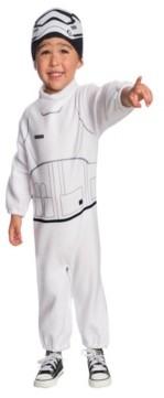 BuySeasons Star Wars: The Force Awakens - Stormtrooper Toddler Costume