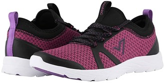 Vionic Alma (Black/Pink) Women's Shoes