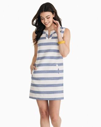 Southern Tide Hallie Striped Dress