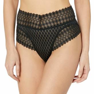 Cosabella Women's Lunna High Leg Bikini