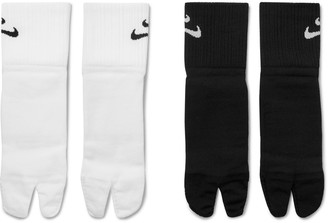 Nike Two-Pack Wildcard Cushioned Dri-Fit Socks
