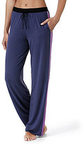 DKNY Color Block Jersey Sleep Pants