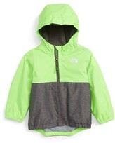 The North Face Infant Warm Storm Waterproof Jacket