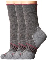 Smartwool PhD Outdoor Medium Crew 3-Pack