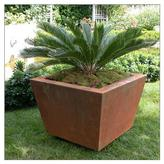 Ore - trapezoid planter by ore