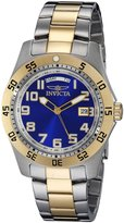 Invicta Men's 5253 II Collection Two-Tone Stainless Steel Watch