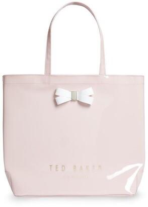 Ted Baker Large Hanacon Shopper Bag