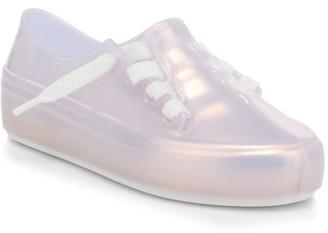 Mini Melissa Girl's Mel Ulista Sneakers