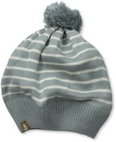 Sperry Women's Beret with Pom