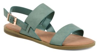 Journee Collection Lavine Sandal
