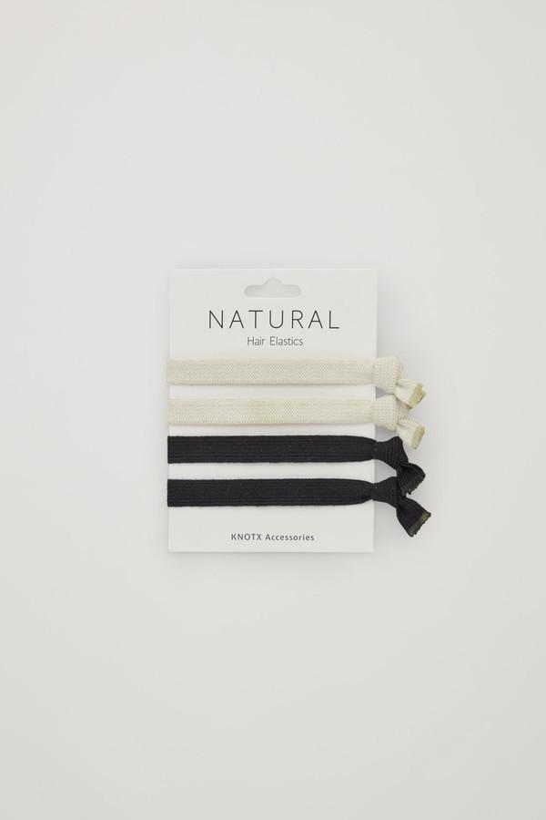 Knotx Natural Hair Ties