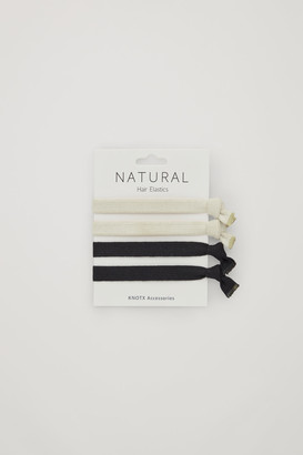 Cos Knotx Natural Hair Ties