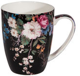 Maxwell & Williams William Kilburn Midnight Blossom Mug