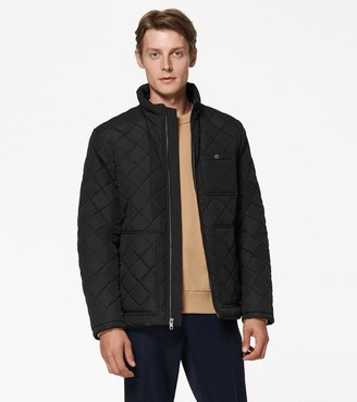 Andrew Marc Elroy Quilted Jacket