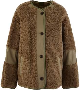 Etoile Isabel Marant Demma coat