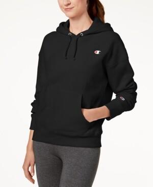 Champion Women's Reverse-Weave Fleece Hoodie