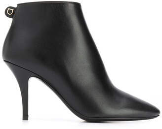 Salvatore Ferragamo Joan ankle booties