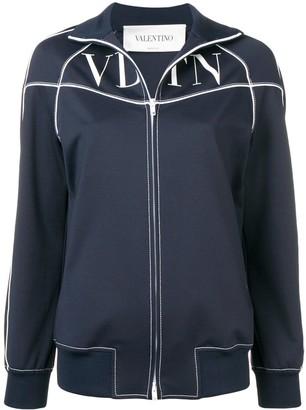Valentino VLTN printed track jacket