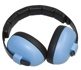 BANZ Earmuffs Infant Hearing Protection Ages 0-2 Years - Sky Blue
