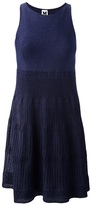M Missoni sleeveless dress