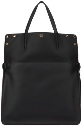 Fendi Flip Tote Bag