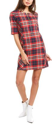 Trina Turk Truett Shift Dress