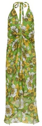 Dodo Bar Or Jeniffer long dress