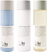 MiN New York Active Hair Care System