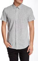 Antony Morato Printed Slim Fit Shirt