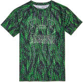 Under Armour Graphic-Print Big Logo T-Shirt, Big Boys