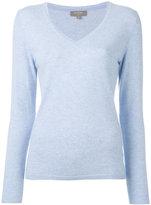N.Peal fine-knit sweater - women - Cashmere - XS