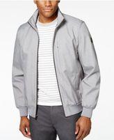 MICHAEL Michael Kors Men's Big & Tall Heather Soft Shell Jacket